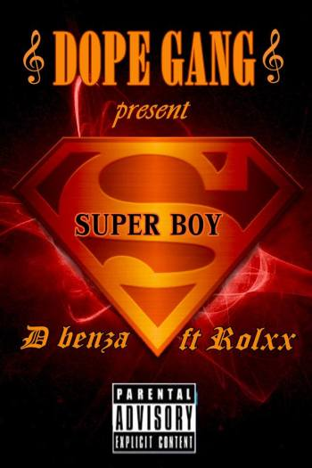 dopegang record present xclusive from song d benza new signed to dopegang ent ft one and only Rolxx song was produce by mr co-ordination on the beat mix by slimzy download and share