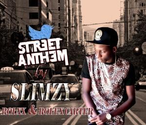 STREET ANTHEM 222